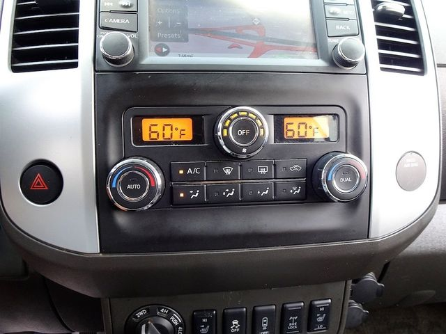 2013 Nissan Frontier PRO-4X Madison, NC 25