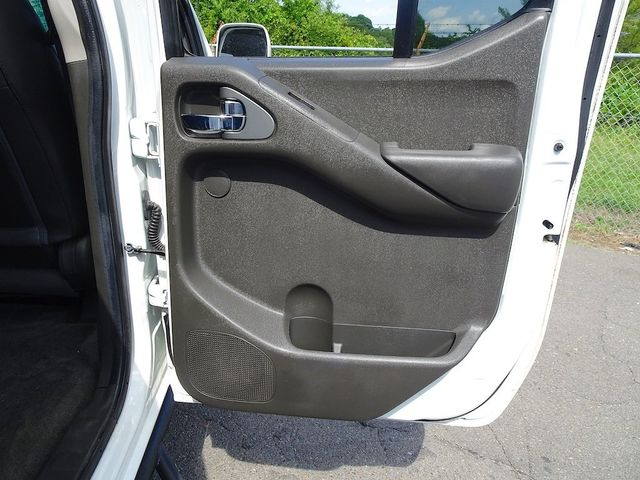 2013 Nissan Frontier PRO-4X Madison, NC 36