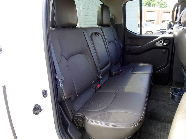2013 Nissan Frontier PRO-4X Madison, NC 38