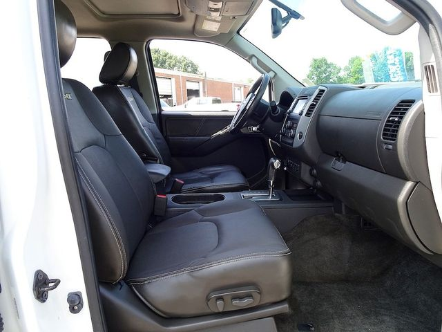 2013 Nissan Frontier PRO-4X Madison, NC 43