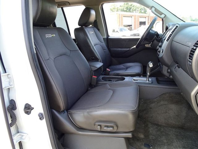 2013 Nissan Frontier PRO-4X Madison, NC 44