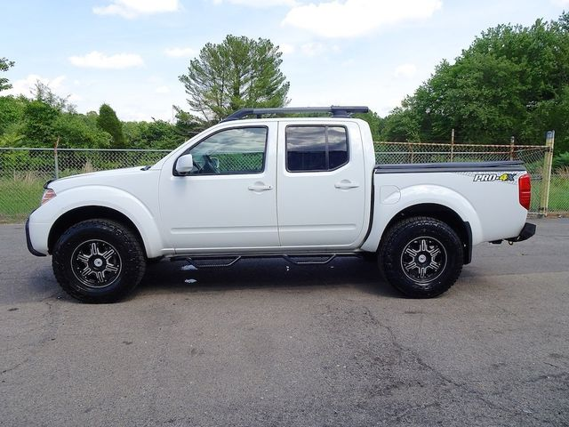 2013 Nissan Frontier PRO-4X Madison, NC 5