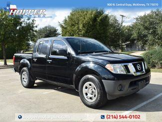 2013 Nissan Frontier S in McKinney, Texas 75070