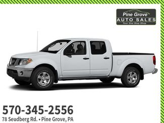 2013 Nissan Frontier in Pine Grove PA