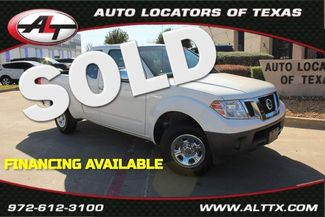 2013 Nissan Frontier S   Plano, TX   Consign My Vehicle in  TX