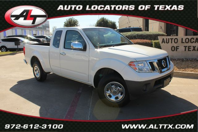 2013 Nissan Frontier S in Plano, TX 75093