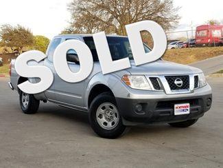 2013 Nissan Frontier in San Antonio TX