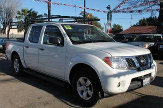2013 Nissan Frontier SV in San Jose, CA 95110