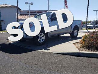 2013 Nissan Frontier SV   San Luis Obispo, CA   Auto Park Sales & Service in San Luis Obispo CA