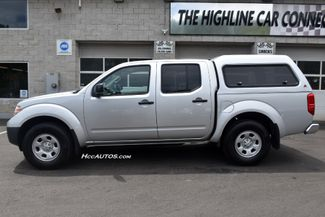 2013 Nissan Frontier S Waterbury, Connecticut 1