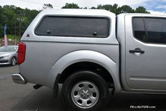 2013 Nissan Frontier S Waterbury, Connecticut 11