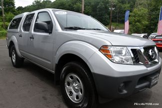 2013 Nissan Frontier S Waterbury, Connecticut 7