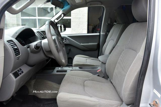 2013 Nissan Frontier S Waterbury, Connecticut 12