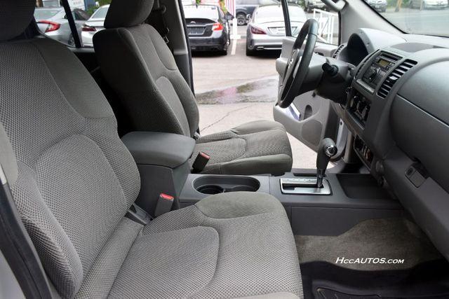2013 Nissan Frontier S Waterbury, Connecticut 18