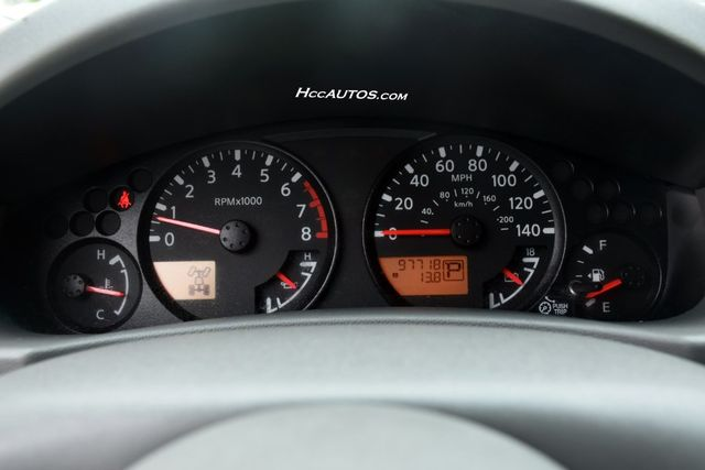2013 Nissan Frontier S Waterbury, Connecticut 24