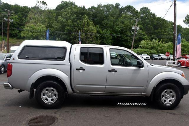 2013 Nissan Frontier S Waterbury, Connecticut 6