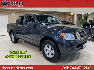 2013 Nissan Frontier SV in Worth, IL 60482