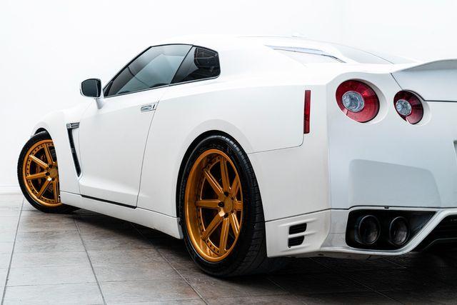 2013 Nissan GT-R Premium Jotech Stage-4 800+HP in Addison, TX 75001