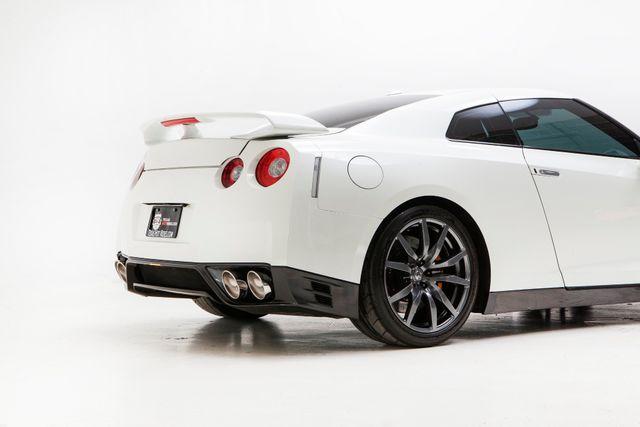 2013 Nissan GT-R Premium in TX, 75006