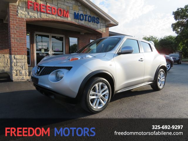 2013 Nissan JUKE SV | Abilene, Texas | Freedom Motors  in Abilene,Tx Texas