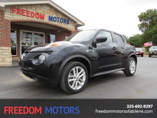 2013 Nissan JUKE SV Premium | Abilene, Texas | Freedom Motors  in Abilene,Tx Texas