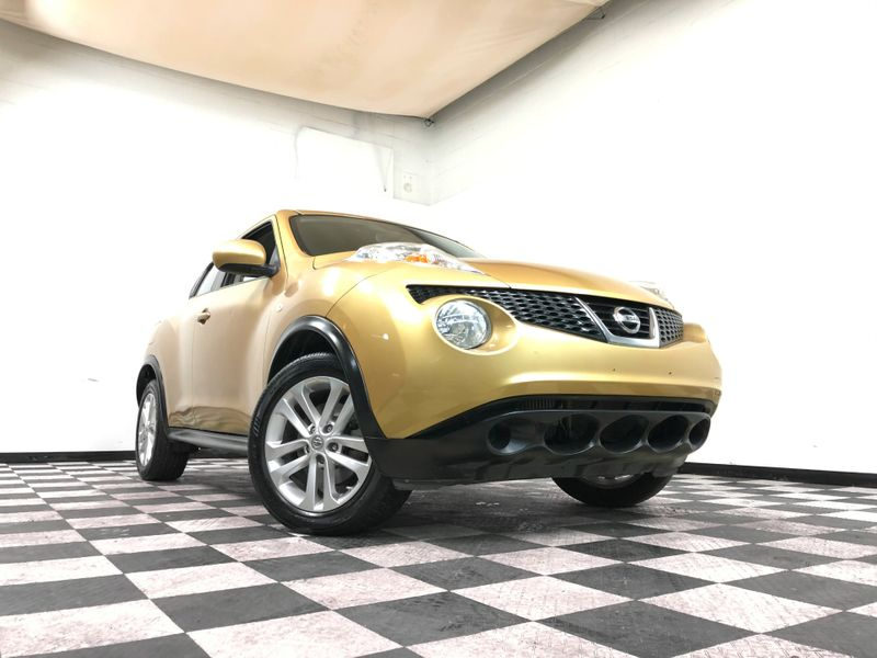 2013 Nissan JUKE *Affordable Payments* | The Auto Cave in Addison