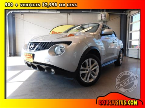 2013 Nissan JUKE SL in Airport Motor Mile ( Metro Knoxville ), TN