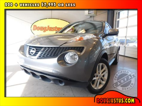 2013 Nissan JUKE S in Airport Motor Mile ( Metro Knoxville ), TN