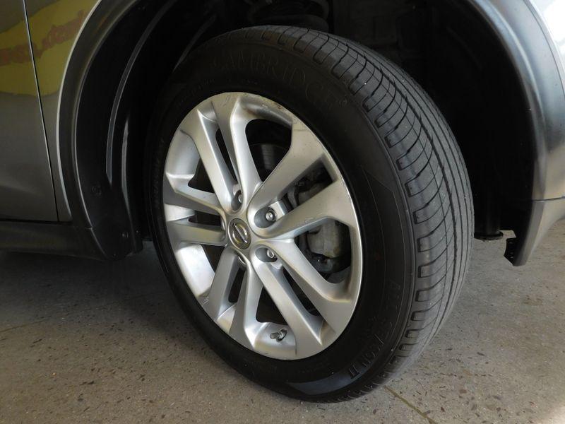 2013 Nissan JUKE S  city TN  Doug Justus Auto Center Inc  in Airport Motor Mile ( Metro Knoxville ), TN