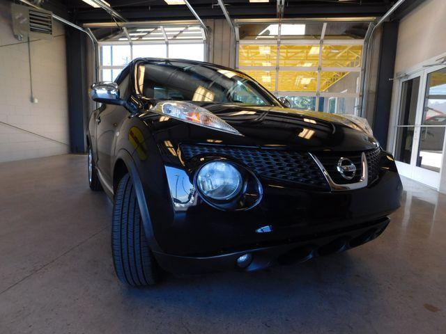 2013 Nissan JUKE SL in Airport Motor Mile ( Metro Knoxville ), TN 37777