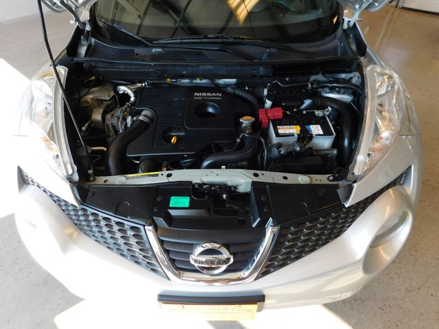 2013 Nissan JUKE SV in Airport Motor Mile ( Metro Knoxville ), TN 37777