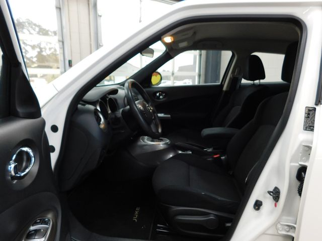 2013 Nissan JUKE S in Airport Motor Mile ( Metro Knoxville ), TN 37777