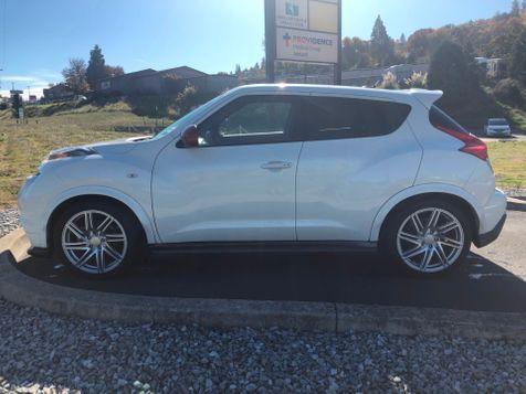 2013 Nissan JUKE NISMO | Ashland, OR | Ashland Motor Company in Ashland, OR
