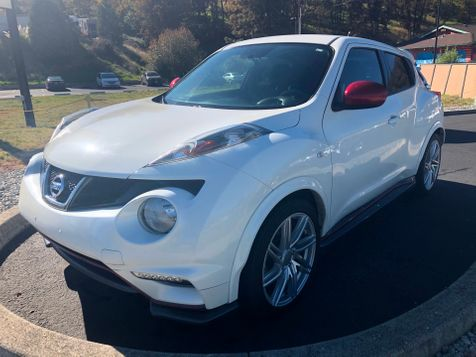 2013 Nissan JUKE NISMO | Ashland, OR | Ashland Motor Company in Ashland, OR