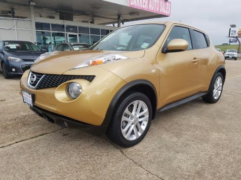 2013 Nissan JUKE SL in Bossier City, LA
