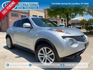 2013 Nissan JUKE SL in Carrollton, TX 75006