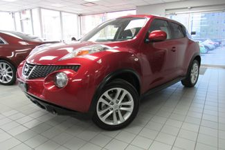 2013 Nissan JUKE SV Chicago, Illinois 2
