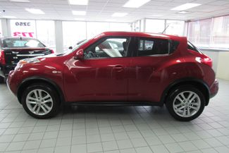 2013 Nissan JUKE SV Chicago, Illinois 3