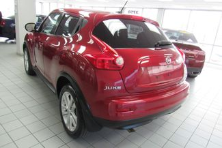 2013 Nissan JUKE SV Chicago, Illinois 4