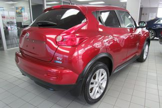 2013 Nissan JUKE SV Chicago, Illinois 6