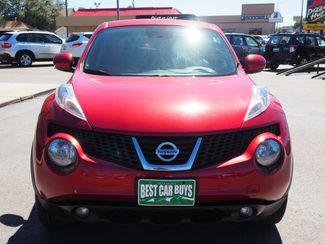 2013 Nissan JUKE SL Englewood, CO 1