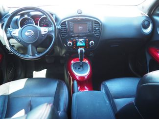2013 Nissan JUKE SL Englewood, CO 10