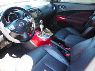 2013 Nissan JUKE SL Englewood, CO 12