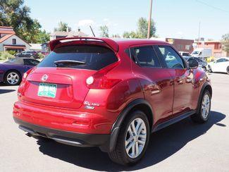 2013 Nissan JUKE SL Englewood, CO 5