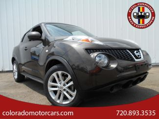 2013 Nissan JUKE SV in Englewood, CO 80110