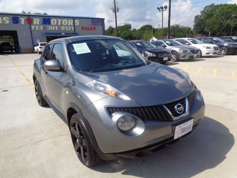 2013 Nissan JUKE SV in Houston