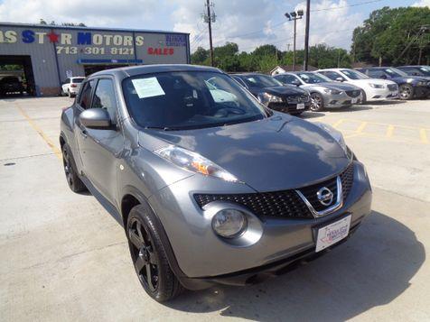 2013 Nissan JUKE SV in Houston