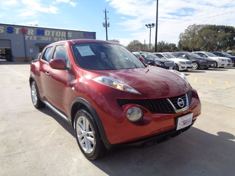 2013 Nissan JUKE S in Houston
