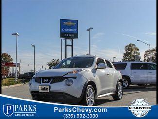 2013 Nissan JUKE SV in Kernersville, NC 27284