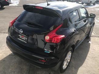 2013 Nissan JUKE SL LINDON, UT 4